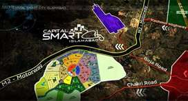 plot file for 2 kanal sale in blue world city islamabad