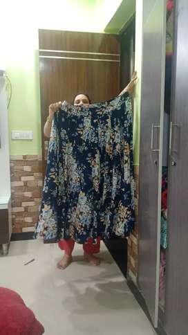 New skirt  Smart  dress