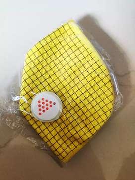 N95 Protection With Respirator Mask TVS