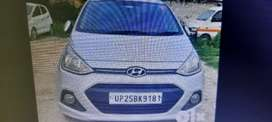 Hyundai Xcent 2015 Petrol 57000 Km Driven