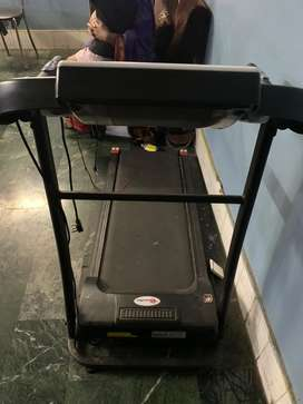 Motorised Treadmill for sale