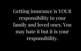 vehicle and health Insurance