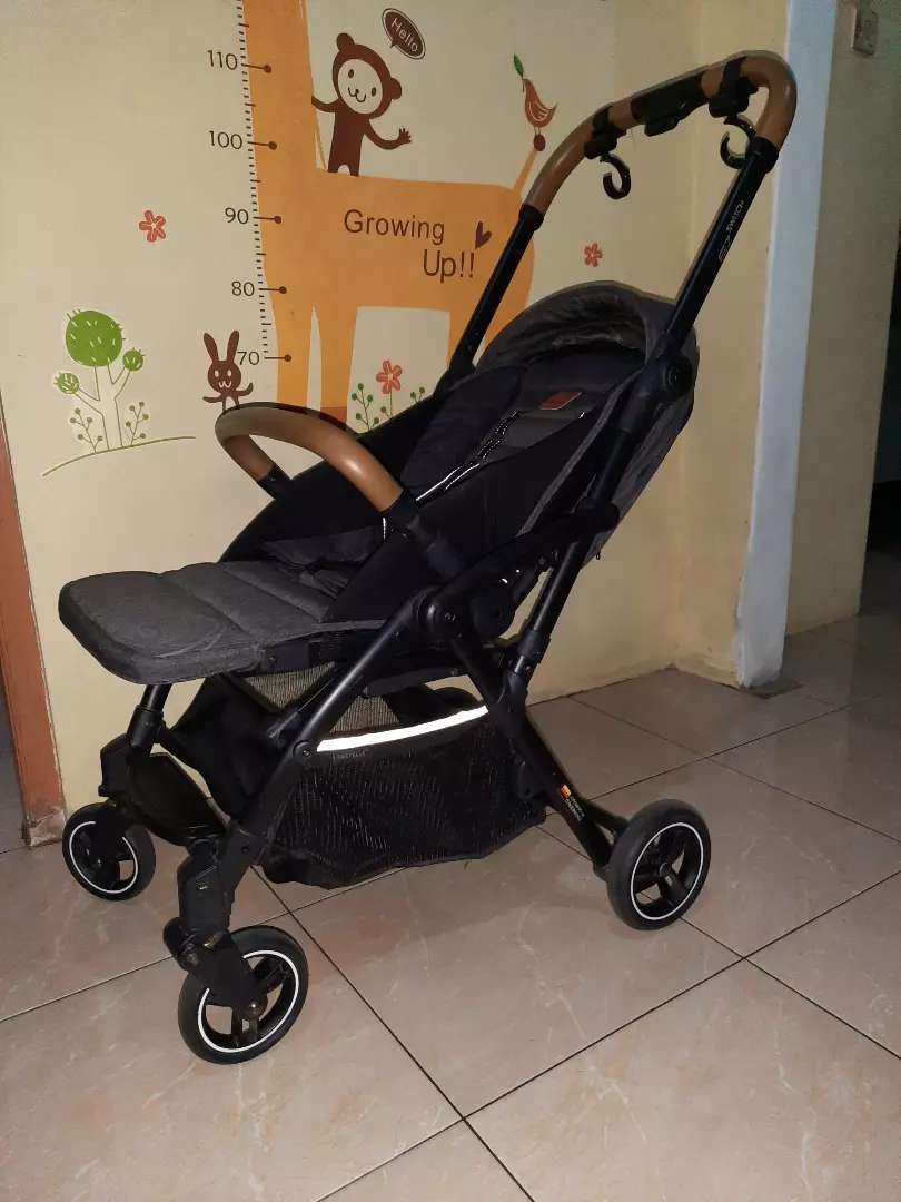 Stroller SZ Switch BabyElle 0