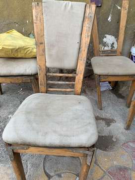 4 dining chair