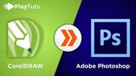 Wanted experience coreldraw & Photoshop designer in Anna nagar