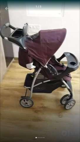 Graco stroller in top condition