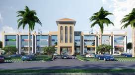 Showroom/ Office/Shop For Sale At Mohali 116 & 126 Sector