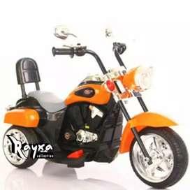 Mainan Motor Gede Aki