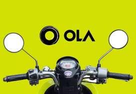 Need Ola biker