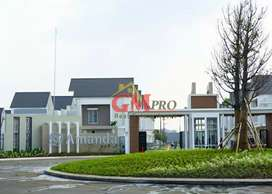 Rumah baru di cluster Amanda Summarecon Bandung