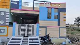 New construction House for sale 124 sqryards west Face  Rs. 6500000/-