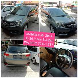 Bs Dp 20 jt Mobilio e manual 2014