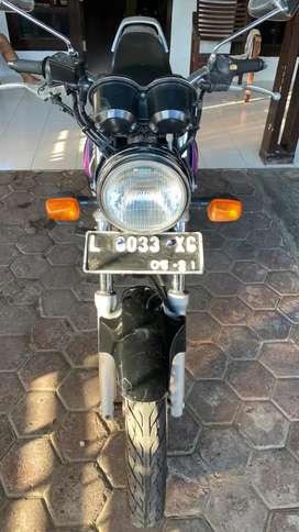 Monggo thunder 250