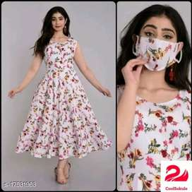 Glamourous Women Dress| Free Home Delivery with COD