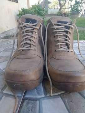 Sepatu Boot Nike Made In Thailand