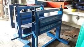 Mesin Roll Press Sandal