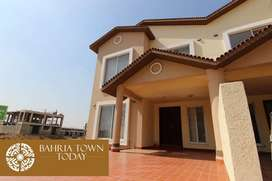 152 Sq Yd Villa For Sale On A Beautiful Location Of Bahria Town