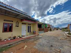 Rumah mewah kredit tanpa bank dekat tanjung senang bandar lampung