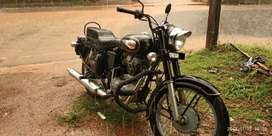 Royal Enfield bullet 350 std