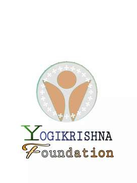 Need Female Office Assistant&Recepnist  YoGikrishna Foundation