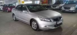Honda Accord 2.4 VTi-L Automatic, 2009, Petrol