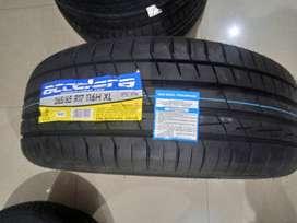 Jual Ban mobil Toyota fortuner, Pajero sport 265-65R17 Bukan Dunlop