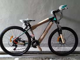 Sepeda MTB Aviator Nixsin 26