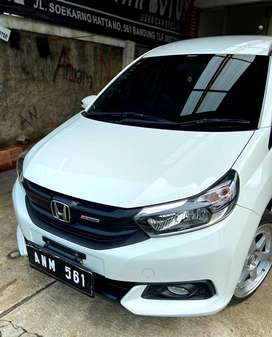 DP30JT KM 30rb || New Mobilio E CVT 2018 2019