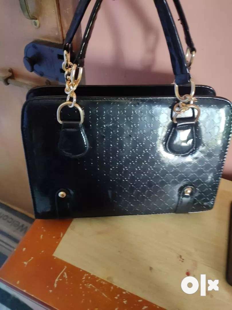 Women's hand bag 0