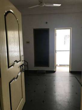 1 Single Room with attached Bathroom is available for Rent