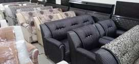 Sofa set new look five seater