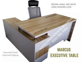 Office Table in Specialdoubletop soliddurable bed Sofa Study Chair