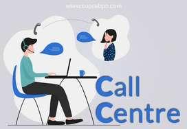 Bpo caller /back office /front office