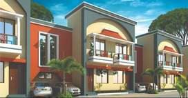 HURRY BOOK NOW...3BHK DUPLEX - GOLDEN VALLEY- WAGHODIA ROAD