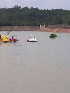 sepeda air bebek,jual perahu air murah,bebek bebekan ready stok