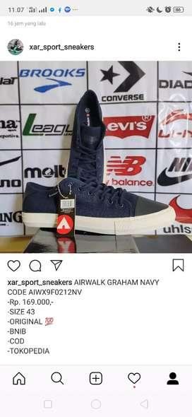 Airwalk ORI 100%