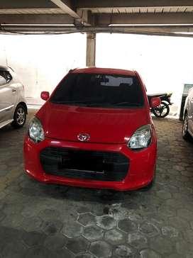 Daihatsu ayla type 1.0 M