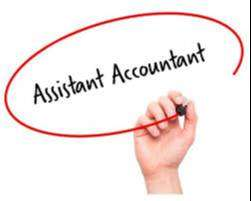 accountant job vacancy is available