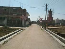 BIT Meshra plot available in Very nice location
