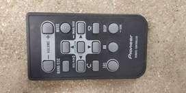 Orginal Pioneer remote