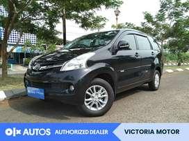 [OLX Autos] Daihatsu Xenia 1.3 R Deluxe Bensin MT 2013 Hitam #Victoria