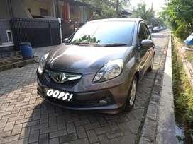 Honda Brio Satya E, Low KM