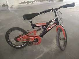 Cycle in very good