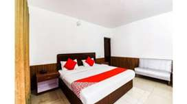 19 ROOMS HOTEL NR. MALL ROAD SHIMLA LEASE ON FIXED 32 LACS PER YEAR