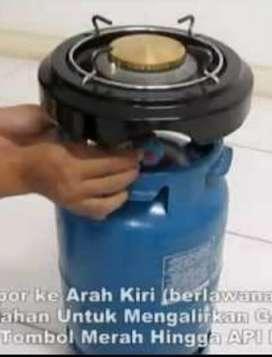 Kompor blue gas