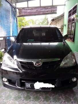 Dijual Daihatsu Xenia Minivan tahun 2012, SS lengkap, pajak hidup