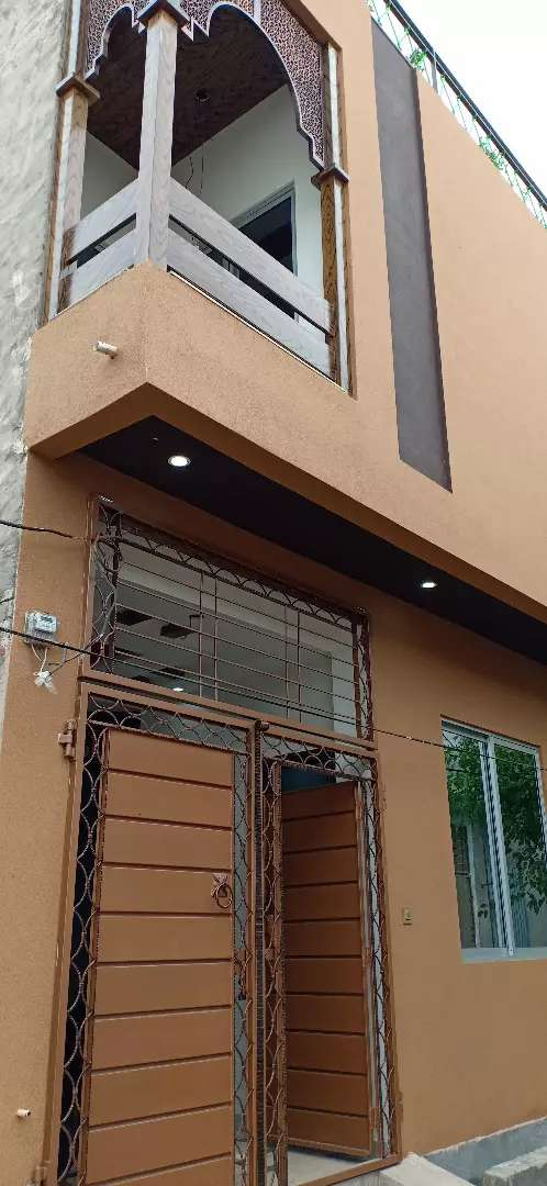 3 marla brand new house for sale 0