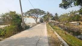 Tanah Kawasan Industri Gelam Salembaran Kosambi Tangerang 901m2