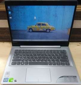 "Lenovo Ideapad 320S 14"" Core i5 8th Gen 1TB 4GB RAM Silver Laptop"