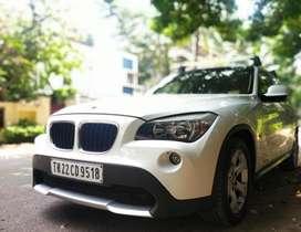 BMW X1 sDrive20d sLine, 2012, Diesel